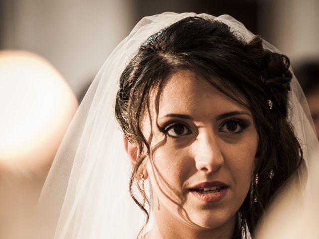 Il matrimonio di Marco e Silvia a Codroipo, Udine 52