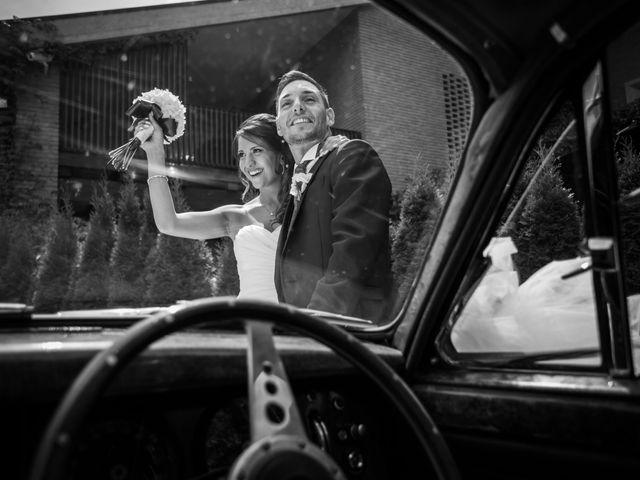 Il matrimonio di Marco e Silvia a Codroipo, Udine 55
