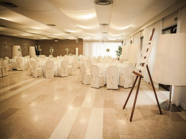 Il matrimonio di Marco e Silvia a Codroipo, Udine 57