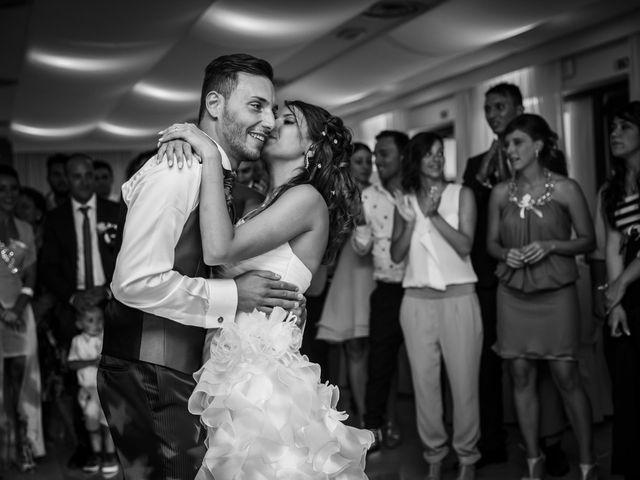 Il matrimonio di Marco e Silvia a Codroipo, Udine 62
