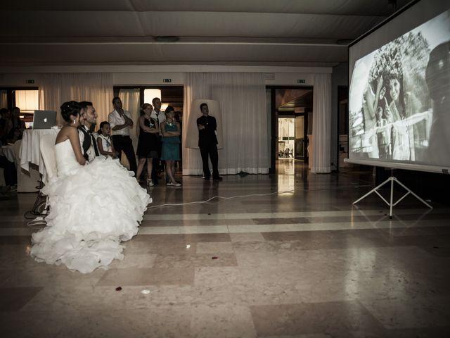 Il matrimonio di Marco e Silvia a Codroipo, Udine 65