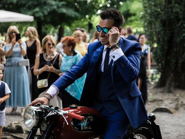 Il matrimonio di Riccardo e Jessica a Rubiera, Reggio Emilia 18