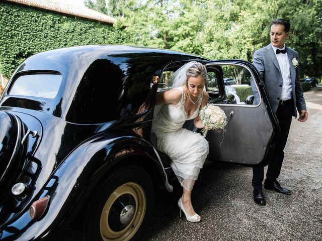 Il matrimonio di Riccardo e Jessica a Rubiera, Reggio Emilia 22
