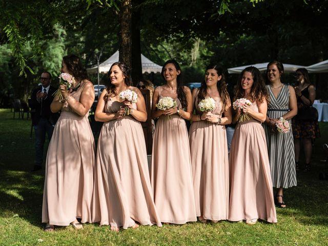 Il matrimonio di Riccardo e Jessica a Rubiera, Reggio Emilia 23