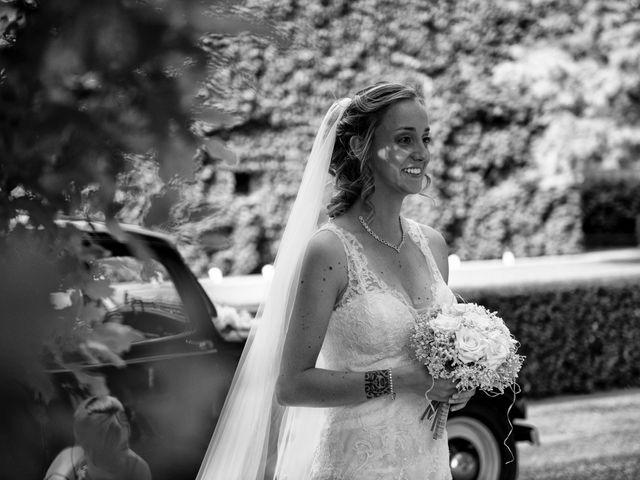Il matrimonio di Riccardo e Jessica a Rubiera, Reggio Emilia 24