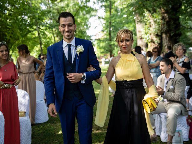Il matrimonio di Riccardo e Jessica a Rubiera, Reggio Emilia 25