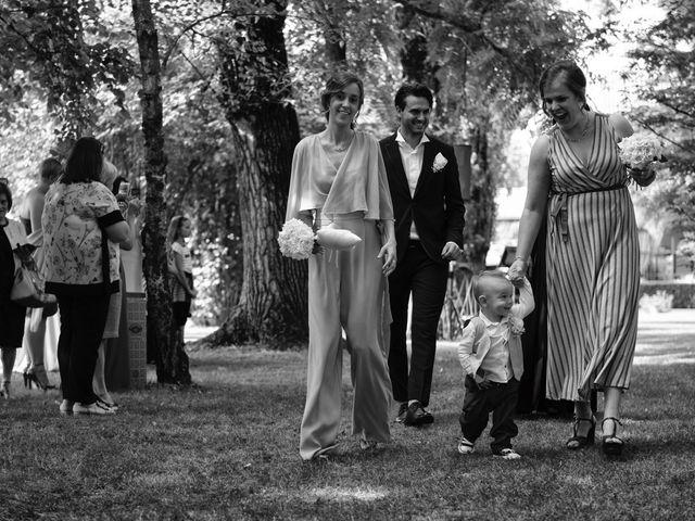 Il matrimonio di Riccardo e Jessica a Rubiera, Reggio Emilia 27
