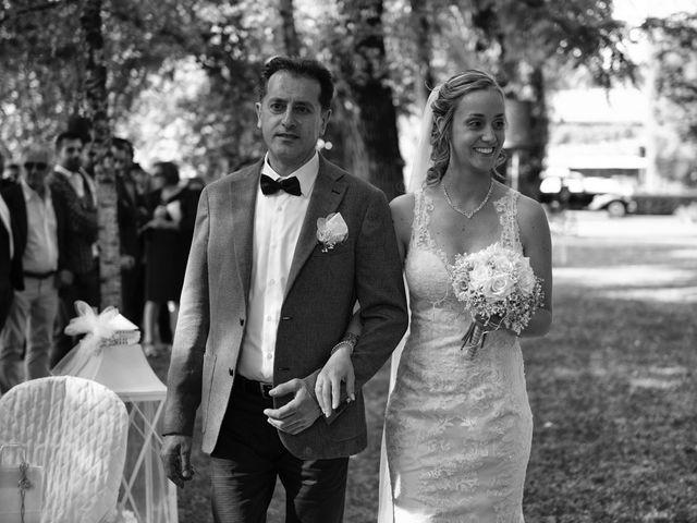 Il matrimonio di Riccardo e Jessica a Rubiera, Reggio Emilia 28