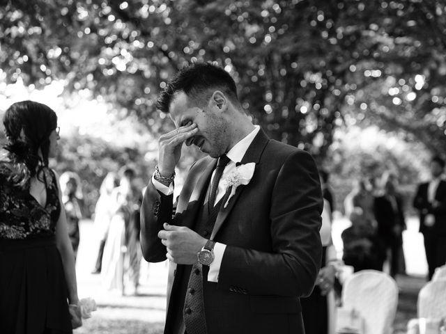 Il matrimonio di Riccardo e Jessica a Rubiera, Reggio Emilia 29