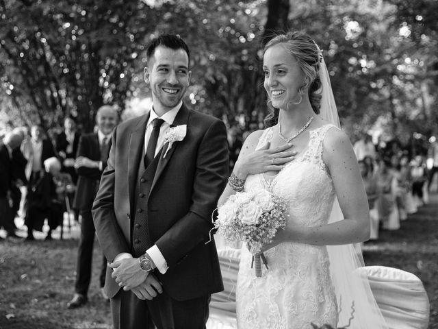 Il matrimonio di Riccardo e Jessica a Rubiera, Reggio Emilia 31