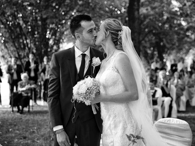 Il matrimonio di Riccardo e Jessica a Rubiera, Reggio Emilia 33