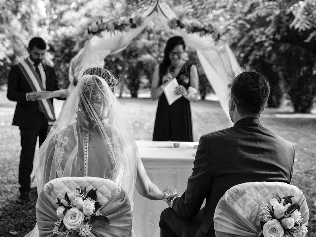 Il matrimonio di Riccardo e Jessica a Rubiera, Reggio Emilia 34