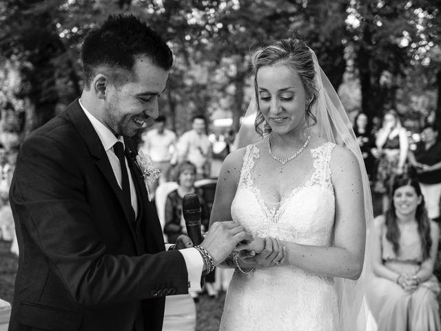 Il matrimonio di Riccardo e Jessica a Rubiera, Reggio Emilia 35