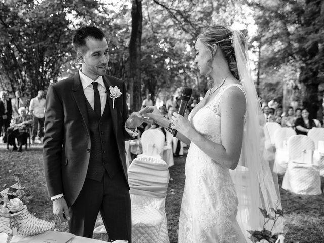 Il matrimonio di Riccardo e Jessica a Rubiera, Reggio Emilia 37