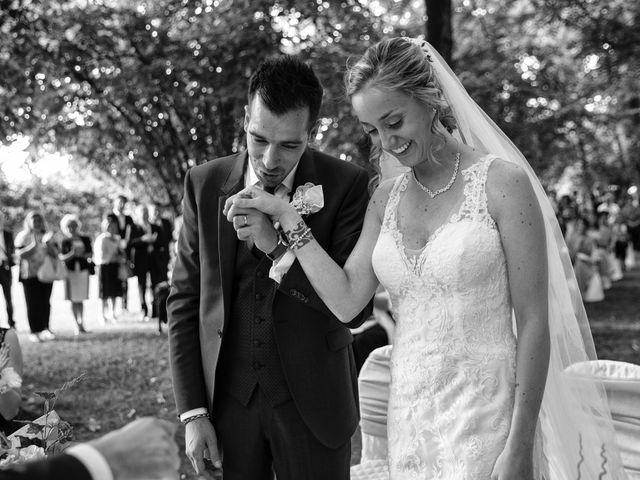 Il matrimonio di Riccardo e Jessica a Rubiera, Reggio Emilia 38