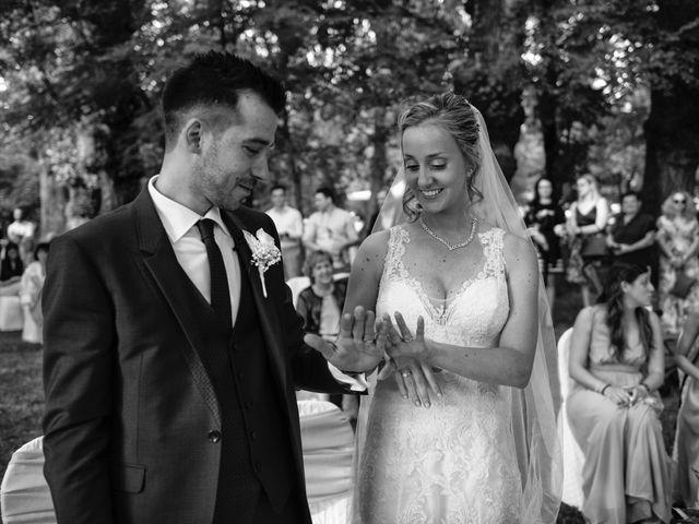 Il matrimonio di Riccardo e Jessica a Rubiera, Reggio Emilia 39