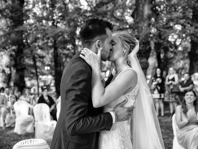 Il matrimonio di Riccardo e Jessica a Rubiera, Reggio Emilia 41