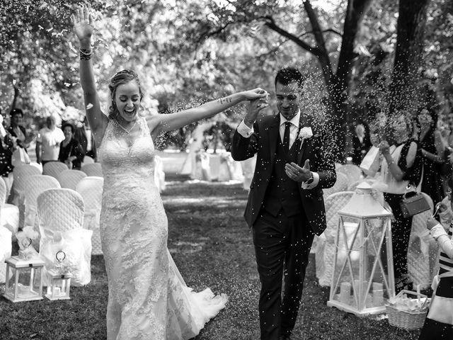 Il matrimonio di Riccardo e Jessica a Rubiera, Reggio Emilia 42