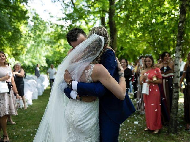 Il matrimonio di Riccardo e Jessica a Rubiera, Reggio Emilia 44