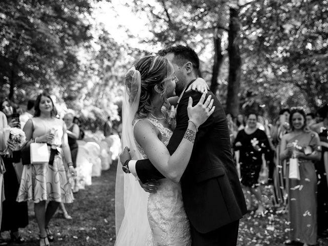 Il matrimonio di Riccardo e Jessica a Rubiera, Reggio Emilia 45