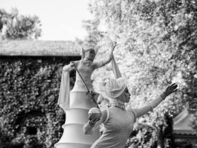 Il matrimonio di Riccardo e Jessica a Rubiera, Reggio Emilia 46