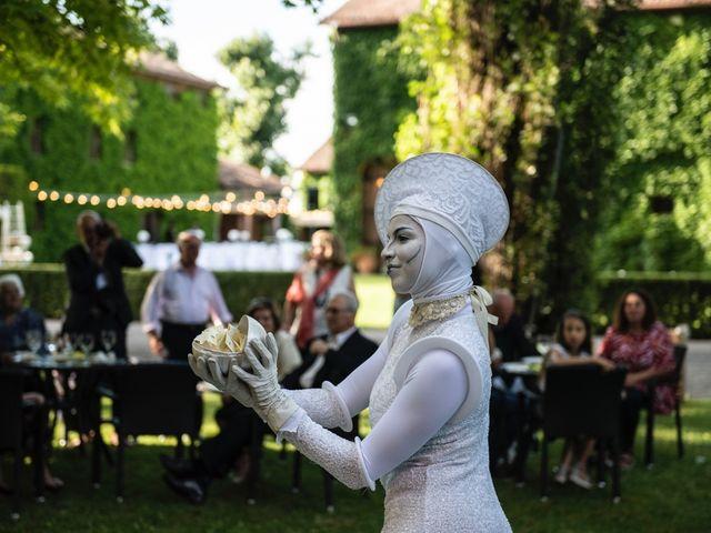 Il matrimonio di Riccardo e Jessica a Rubiera, Reggio Emilia 47