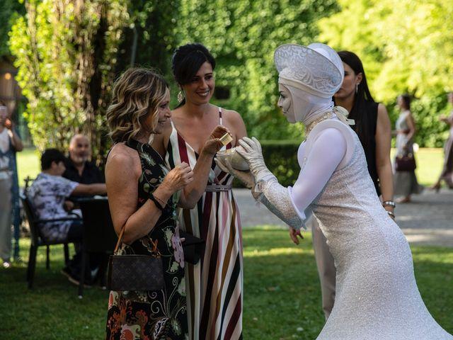 Il matrimonio di Riccardo e Jessica a Rubiera, Reggio Emilia 49