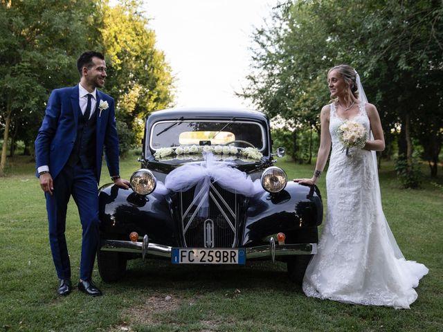 Il matrimonio di Riccardo e Jessica a Rubiera, Reggio Emilia 52