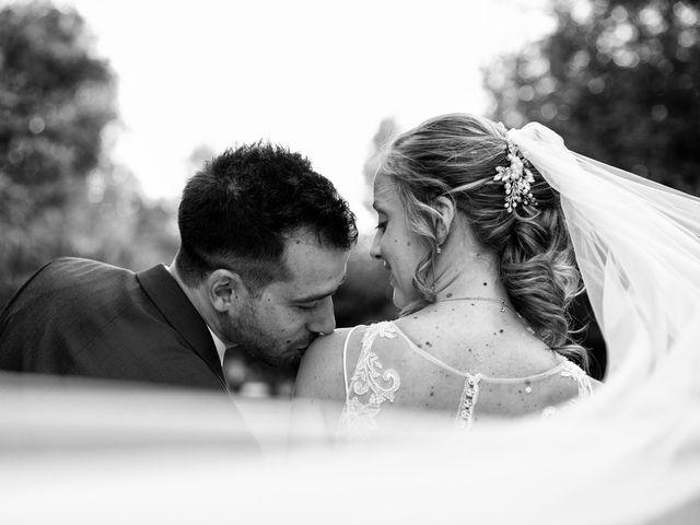 Il matrimonio di Riccardo e Jessica a Rubiera, Reggio Emilia 53