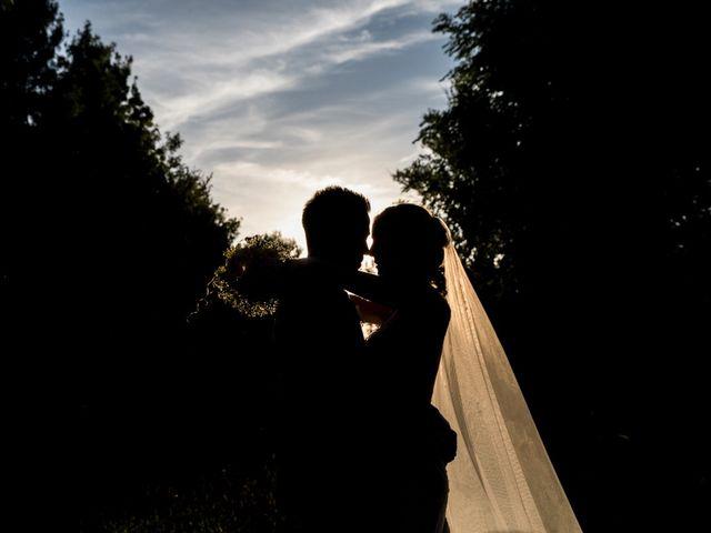 Il matrimonio di Riccardo e Jessica a Rubiera, Reggio Emilia 54