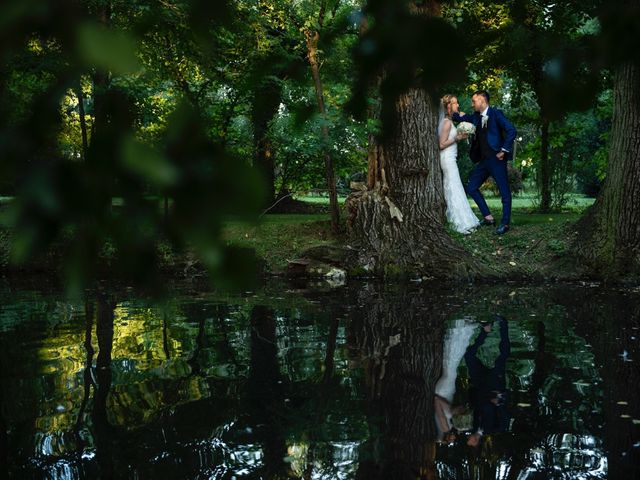 Il matrimonio di Riccardo e Jessica a Rubiera, Reggio Emilia 56