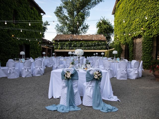 Il matrimonio di Riccardo e Jessica a Rubiera, Reggio Emilia 58