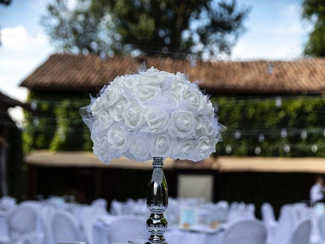 Il matrimonio di Riccardo e Jessica a Rubiera, Reggio Emilia 60