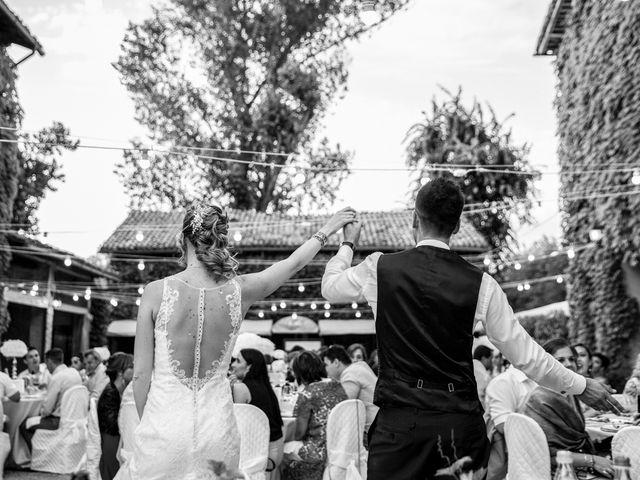 Il matrimonio di Riccardo e Jessica a Rubiera, Reggio Emilia 69