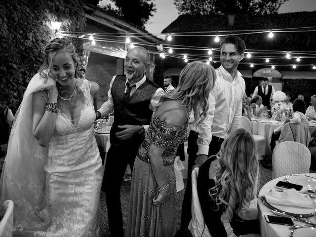 Il matrimonio di Riccardo e Jessica a Rubiera, Reggio Emilia 76