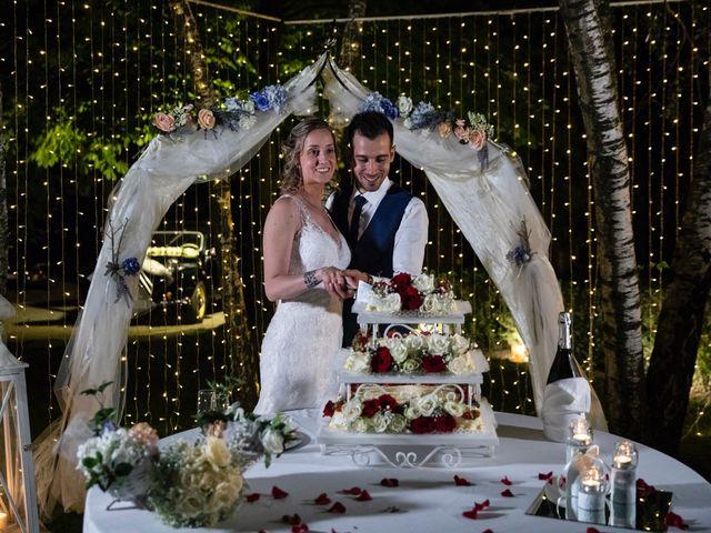 Il matrimonio di Riccardo e Jessica a Rubiera, Reggio Emilia 79