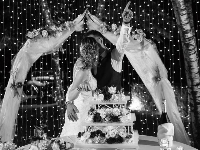 Il matrimonio di Riccardo e Jessica a Rubiera, Reggio Emilia 80