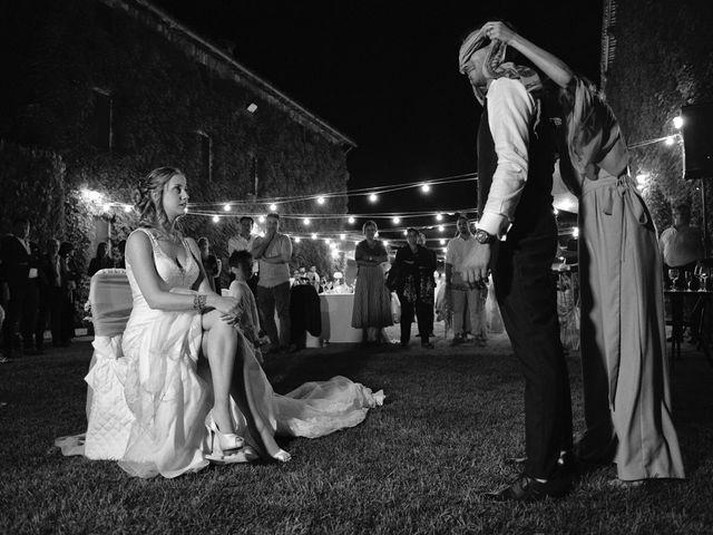 Il matrimonio di Riccardo e Jessica a Rubiera, Reggio Emilia 84