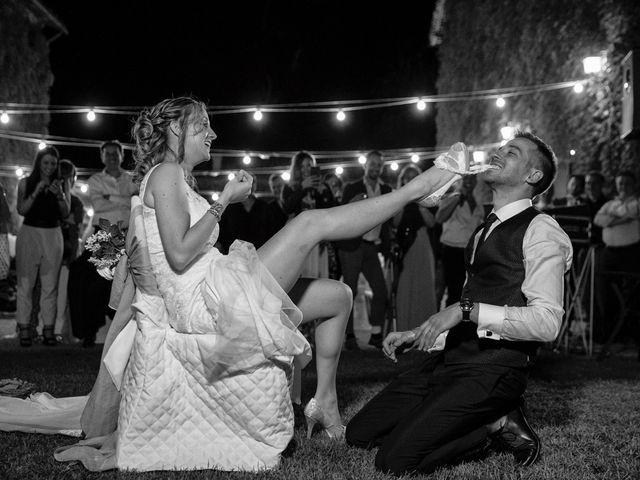 Il matrimonio di Riccardo e Jessica a Rubiera, Reggio Emilia 87