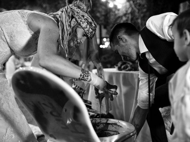 Il matrimonio di Riccardo e Jessica a Rubiera, Reggio Emilia 94