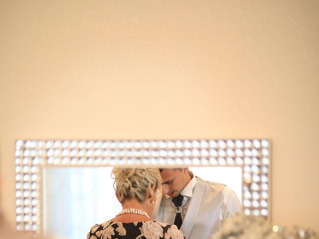 Il matrimonio di Alessandro e Federica a Barengo, Novara 3