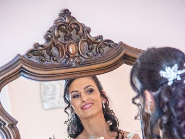 Il matrimonio di Marco e Monica a Bergamo, Bergamo 6