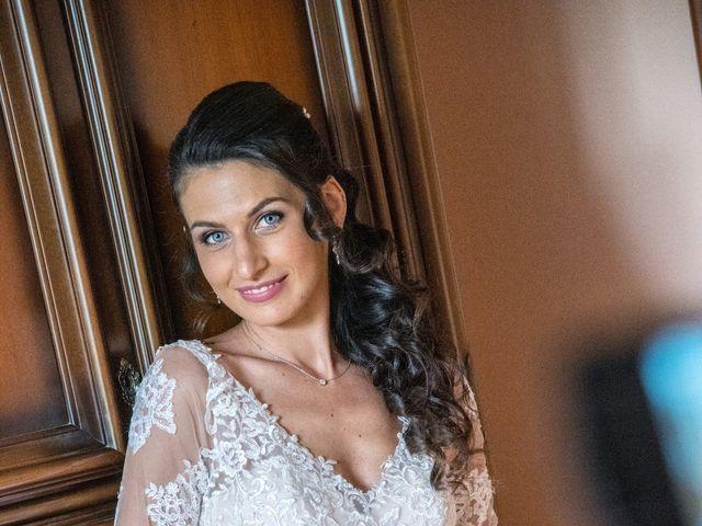 Il matrimonio di Marco e Monica a Bergamo, Bergamo 9