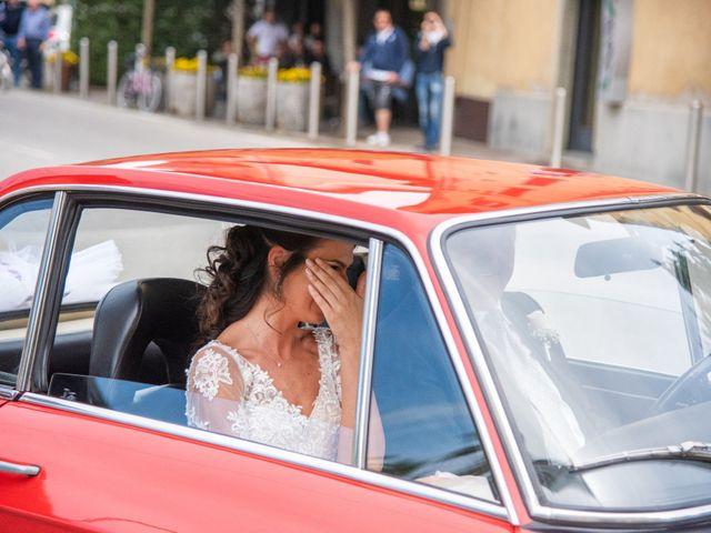 Il matrimonio di Marco e Monica a Bergamo, Bergamo 2