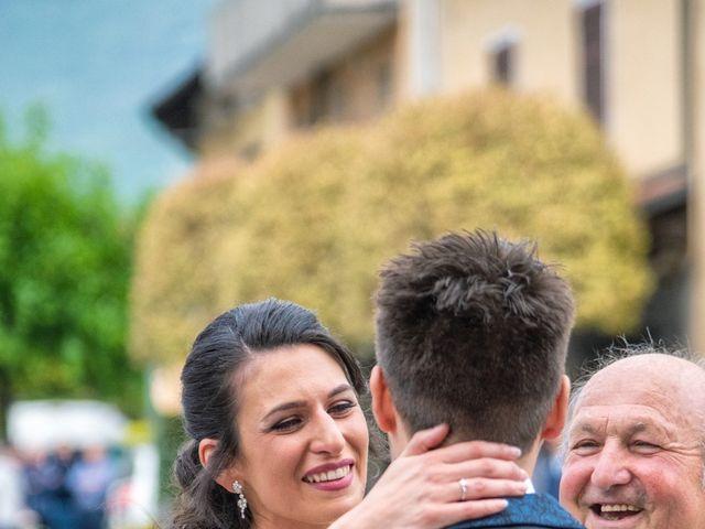 Il matrimonio di Marco e Monica a Bergamo, Bergamo 13