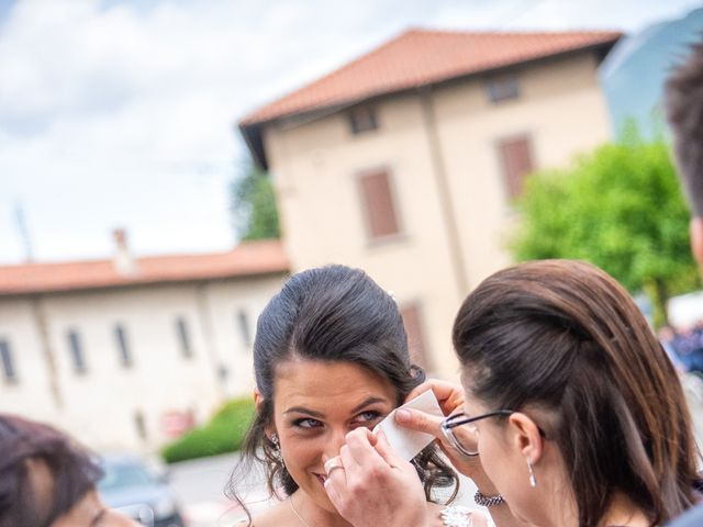 Il matrimonio di Marco e Monica a Bergamo, Bergamo 14