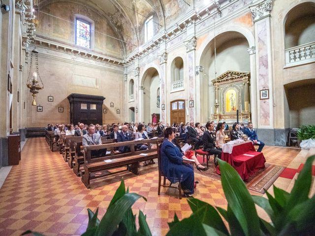 Il matrimonio di Marco e Monica a Bergamo, Bergamo 15