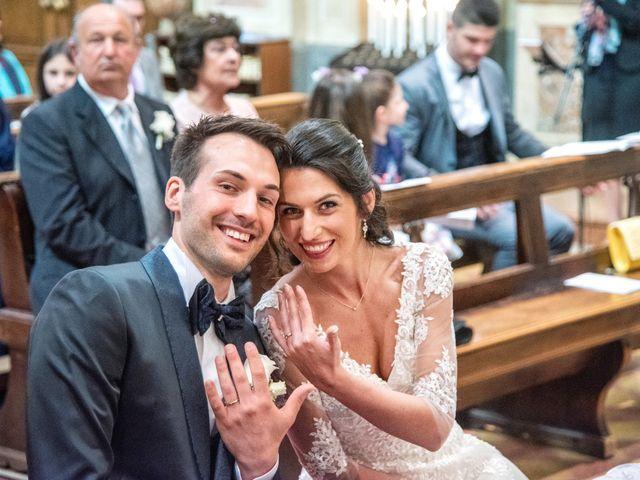 Il matrimonio di Marco e Monica a Bergamo, Bergamo 16