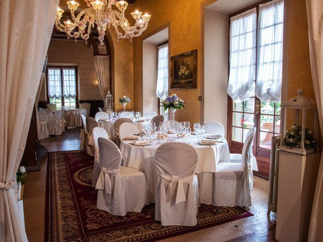Il matrimonio di Marco e Monica a Bergamo, Bergamo 18
