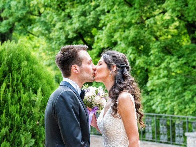 Il matrimonio di Marco e Monica a Bergamo, Bergamo 22